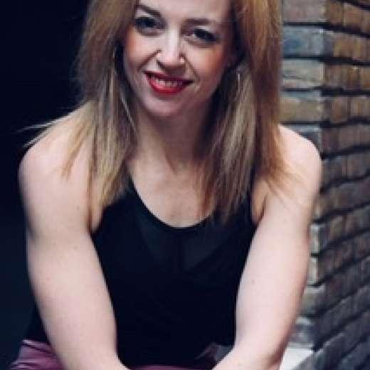 Natasha-lee Lewis's picture