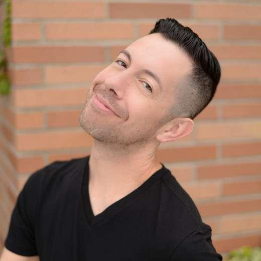 Joe Candelaria's picture