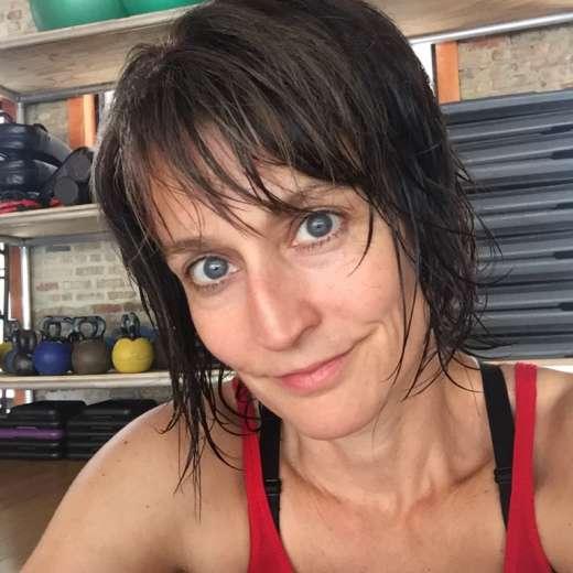 Kristy VandeKerckhove's picture