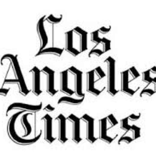 GROOV3 Los Angeles Times