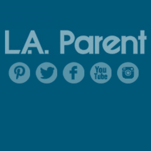 GROOV3 LA Parent Magazine