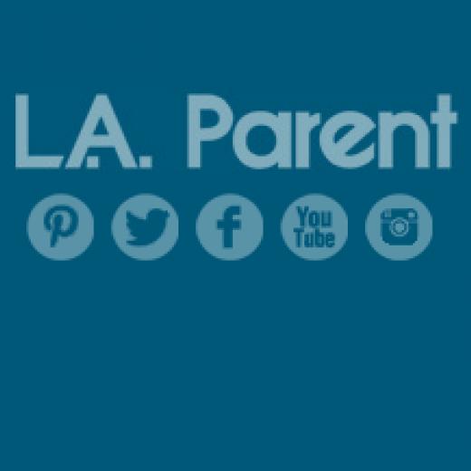 GROOV3 LA Parent Magazine