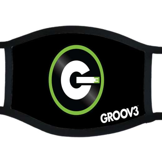 GROOV3 Mask