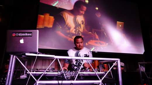 DJ Mike C's picture
