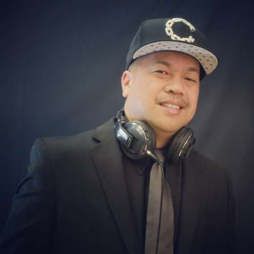 DJ Alvin C's picture