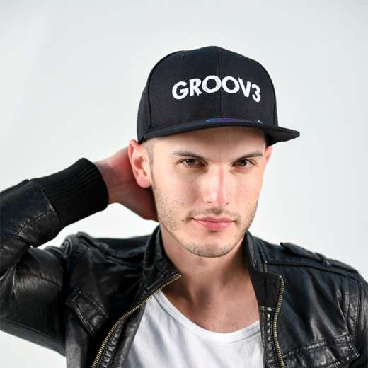 Classic GROOV3 Snap Back