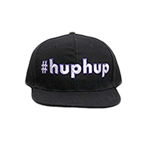 #Huphup Snapback