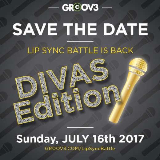 Lip Sync Battle Submission